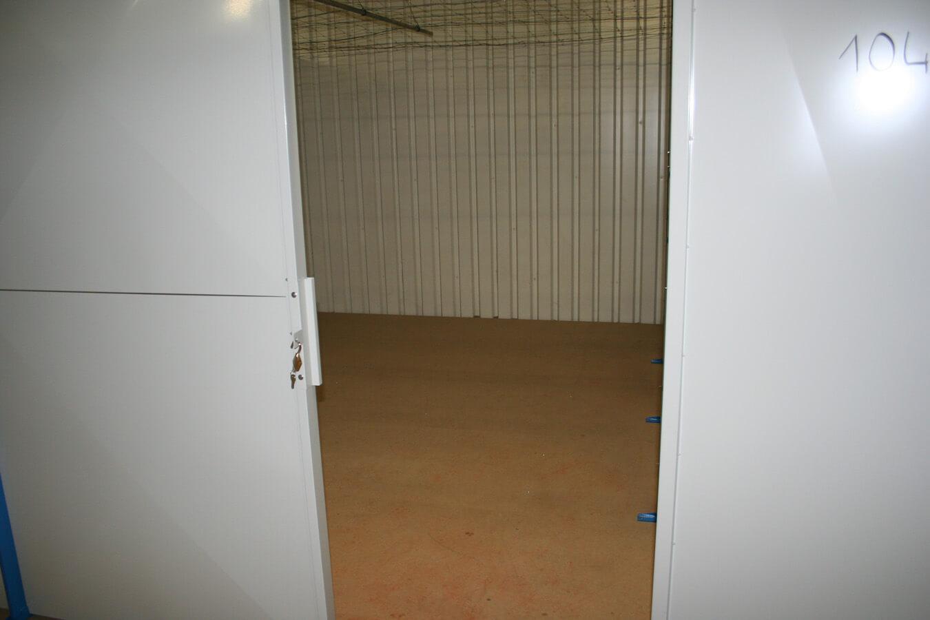 At box solution de garde meubles pays de gex et genevois for Garde meuble luxembourg prix